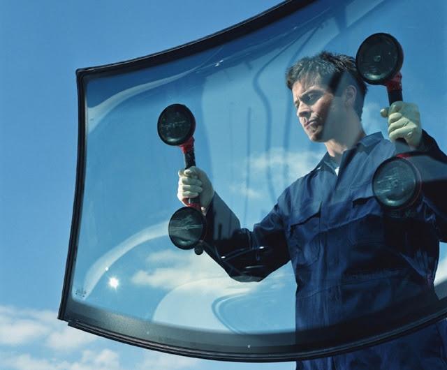 cara menghilangkan bercak jamur pada kaca mobil