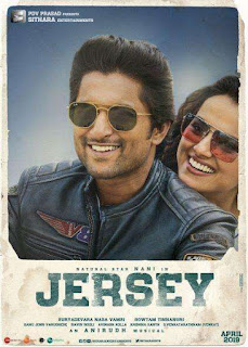 Download Jersey (2019) Hindi Dubbed 720p HDRip