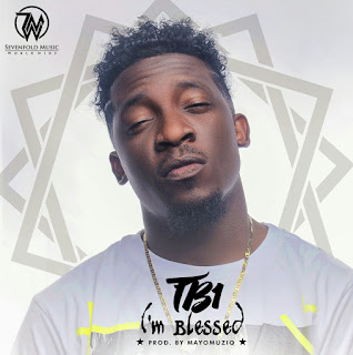 MUSIC: TB1 – I'm Blessed (Prod. By MayoMuziq)