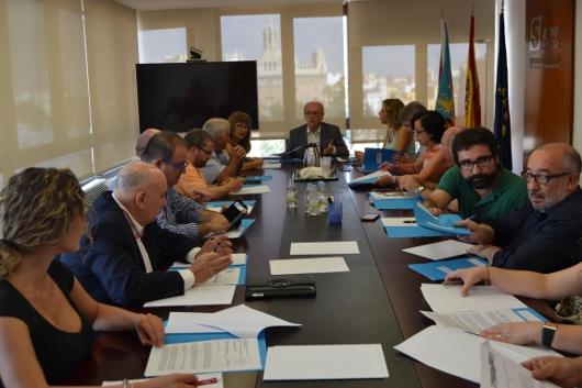 Economía Sostenible constituye la Mesa de Diálogo de Autónomos para conocer sus propuestas y resolver los problemas del sector