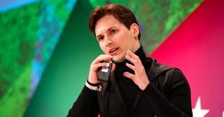 أسباب دفعت مؤسس تليجرام للتحذير من خطورة استخدام واتس آب