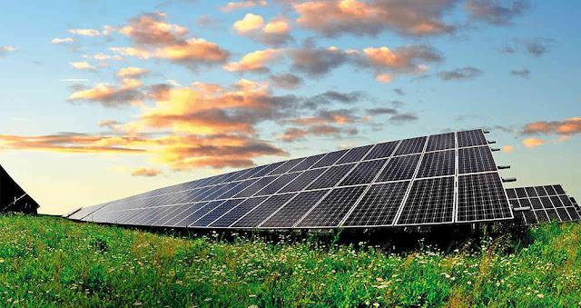 Beneficios del uso de la energia solar