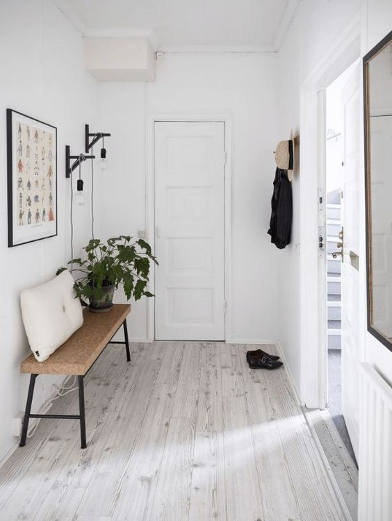 A Refined Minimalist's Dream Home