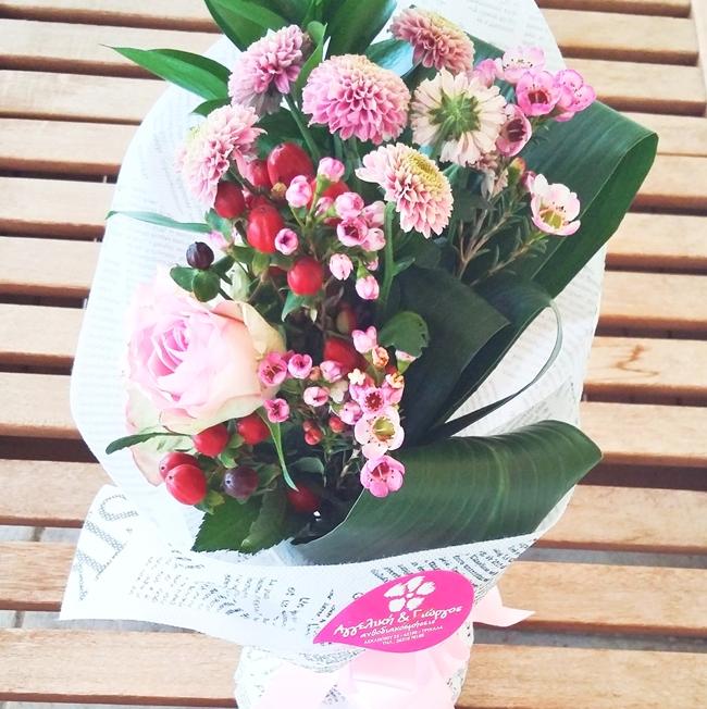 Jelena Zivanovic Instagram @lelazivanovic.Glam fab week.Beautiful bouquets.Najlepsi buketi.