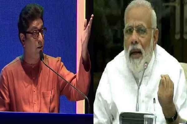 हमें ढोकला खाना होगा तो मुंबई में खा लेंगे, बुलेट ट्रेन से क्यों जाएंगे अहमदाबाद: राज ठाकरे