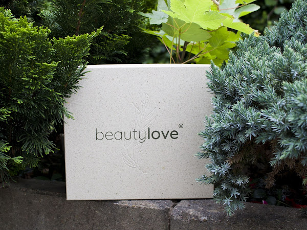 beautylove The Natural Box Flowers for Passion