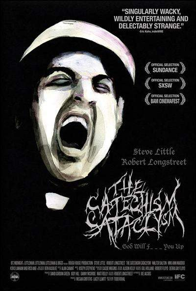 The Catechism Cataclysm DVDRip Subtitulos Español Latino 1 Link 2011