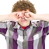 Göz ovuşturmanın zararları