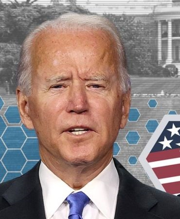 Joe Biden va como un trueno rumbo a la Casa Blanca