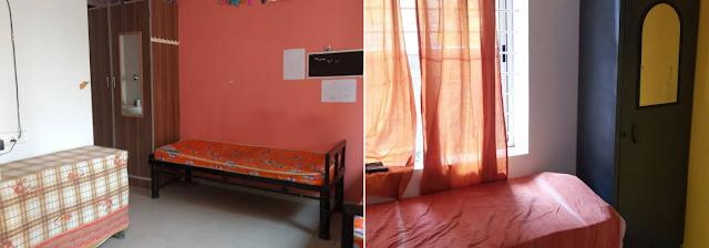 PG in Bhiwadi for Boys & Girls