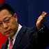 China se pronuncia sobre la situación entre las dos Coreas