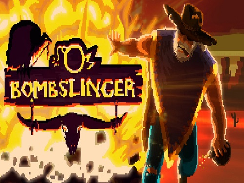 Bombslinger Game Free Download