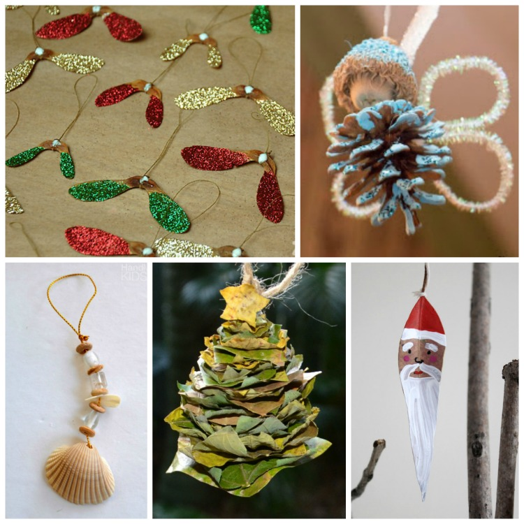 christmas nature crafts for kids beautiful arts and crafts choices for preschoolers kindergartners