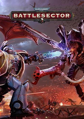 تحميل لعبة Warhammer 40000 Battlesector