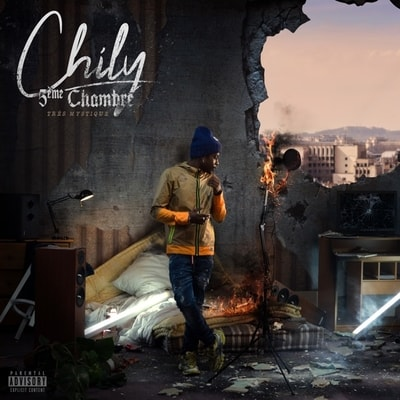 Chily - 5eme Chambre (Tres Mystique) (2020) - Album Download, Itunes Cover, Official Cover, Album CD Cover Art, Tracklist, 320KBPS, Zip album
