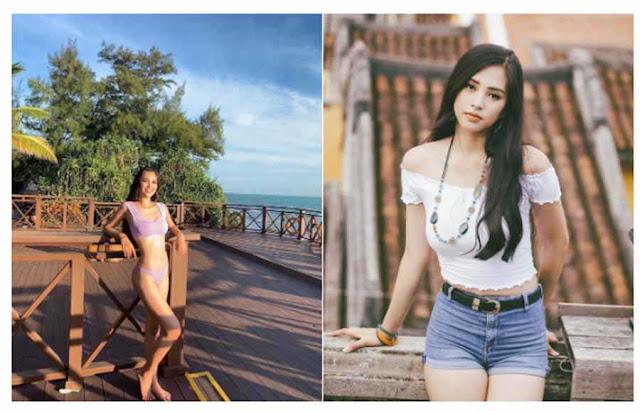 Hoa hậu Trần Tiểu Vy ngày càng chuộng diện đồ bó khoe dáng nóng bỏng