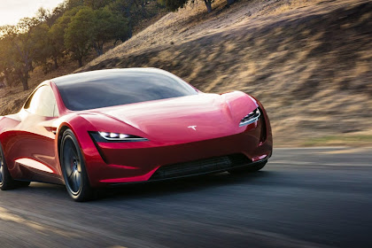 2021 Tesla Roadster Review, Specs, Price