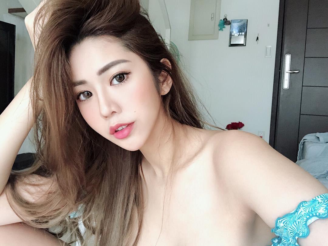 Jessie Lee Hottest