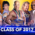 WWE Hall of Fame - Class of 2017 Inductee List (Updated)