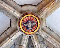 Monastère de Géronde
