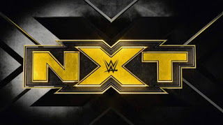 WWE NXT 10th June 2020