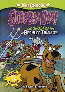 You Choose Stories: Scooby-Doo: The Ghost of the Bermuda Triangle