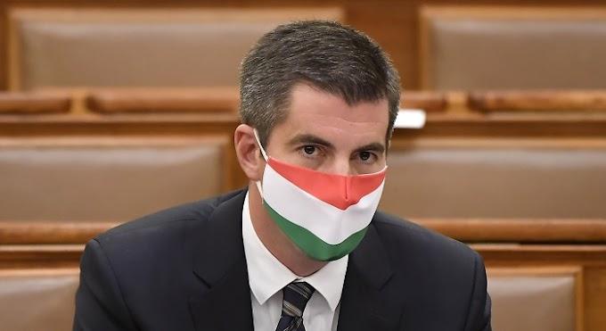 Kocsis Máté: Szörnyű, hogy a baloldali politikusok egy spekuláns piszkos pénzéért bármikor készek arra, hogy elárulják Magyarországot