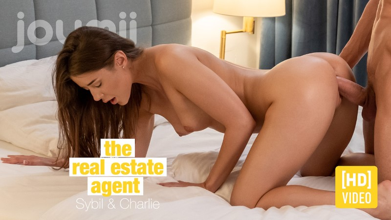 Joymii – The Real Estate Agent – Charlie Dean