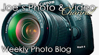 Weekly Photo Blog With Joe - Rumored Specs On the Canon EOS 7D mark III & Growing My Channel