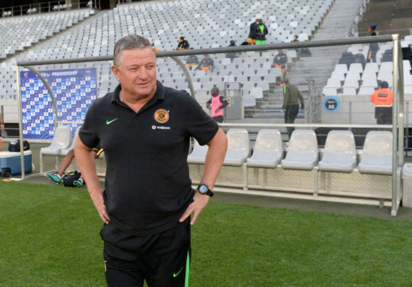 "Kaizer Chiefs are on the ""Hunt"" for their fourth straight victory in the DStv Premiership"