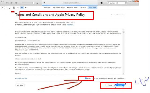 How to Create Free Apple ID from