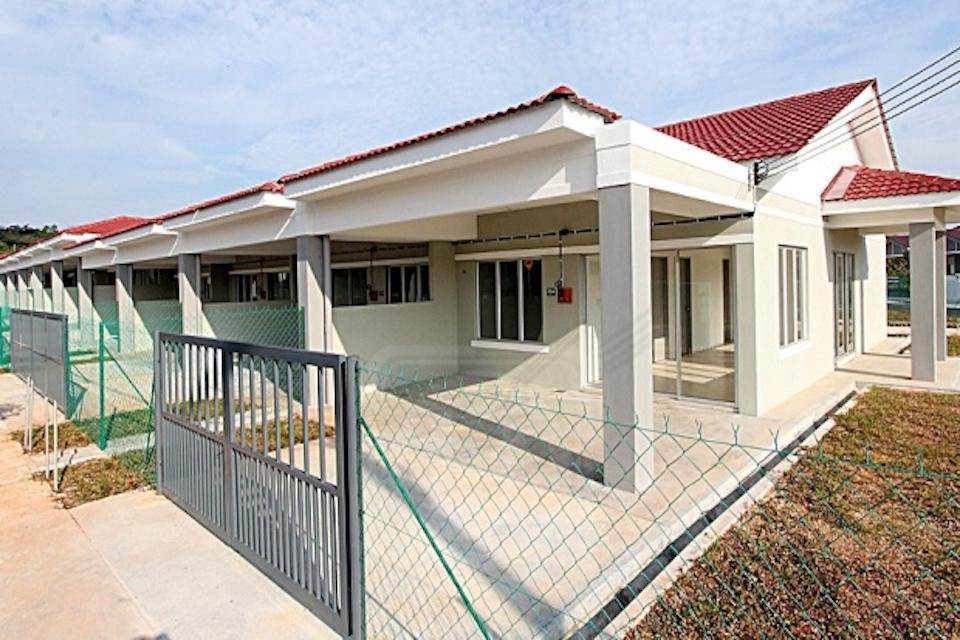 Pj Koner Sarawak Telah Cadangkan Tanah Tunggu Dana Untuk Bina Rumah Mampu Milik