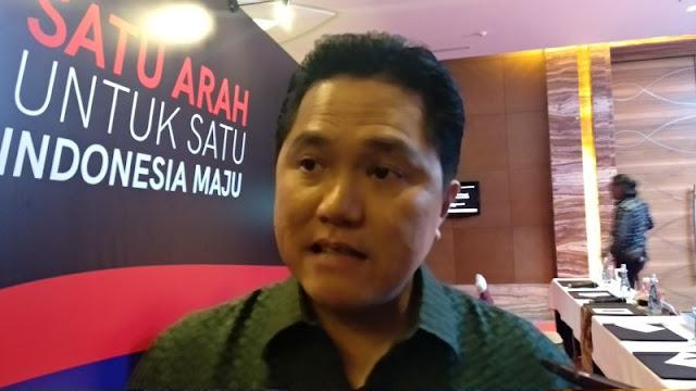 Ketua DPD RI Dukung Roadmap Erick Thohir Tata Wajah BUMN