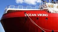 L'Elysée s'est dit prêt à accueillir une grande partie des 356 migrants toujours à bord du bateau humanitaire Ocean Viking mercredi 21 août. La France prendra aussi en charge 40 passagers de l'Open Arms.