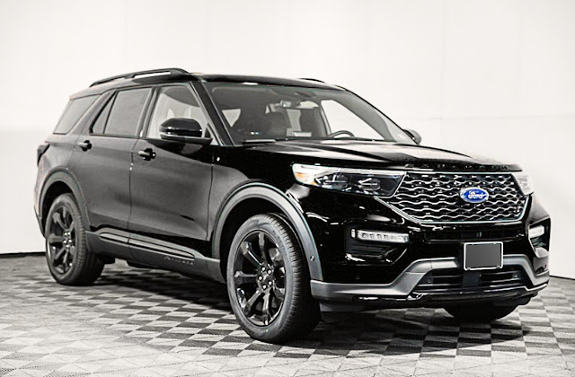 2020-ford-explorer-black-hybrid