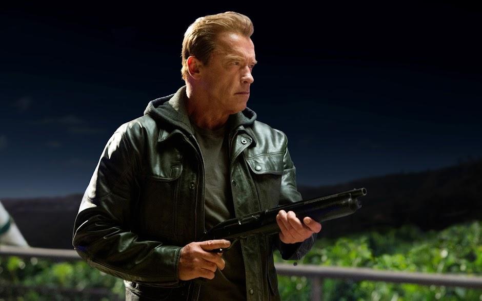 """Filmagens do novo """"Exterminador do Futuro"""" começam em junho"""