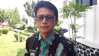 BP4D Kota Cirebon : Rel Kereta Api, Di RDTR Ada Di Atas