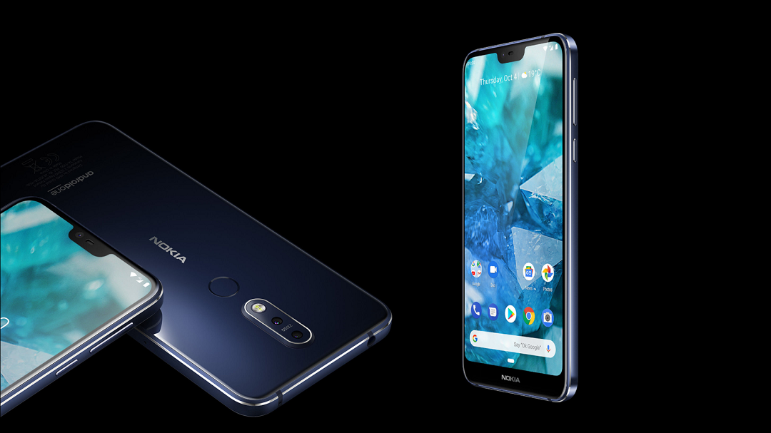Nokia 7.1 Launching in India | Specifications, Price and Offers