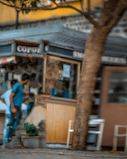 Coffee Shop CB Background Gopal Pathak Free Stock