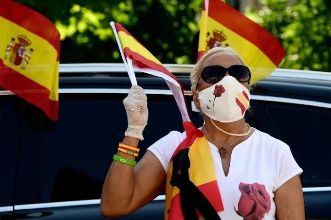 Καλπάζει ο κορονοϊός στην Ισπανία - Πάνω από 1.000 κρούσματα και 26 νέοι θάνατοι