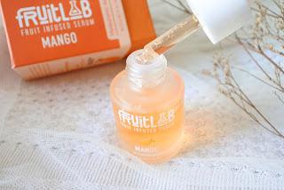 Fruitlab Mango serum