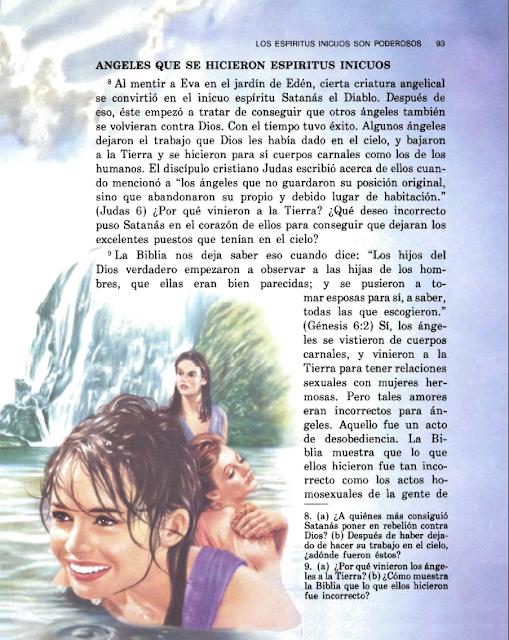 Livros Testemuinha de Jeova anos 80