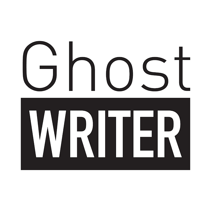 Dari Blogger Ke Ghostwriter