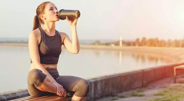 Is whey protein help to boost muscle?