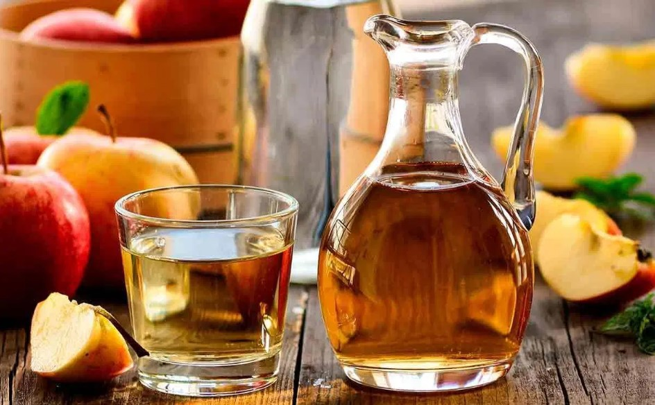 Manfaat Cuka Apel, Efek Samping, dan Cara Pakainya yang Benar