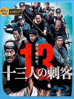13 Asesinos [2010] HD [1080p] Latino [GoogleDrive] PGD