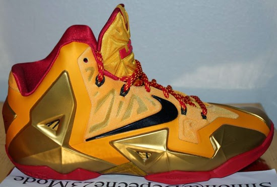 competitive price db803 b4a54 ajordanxi Your  1 Source For Sneaker Release Dates  Nike LeBron 11 ...