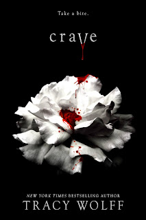 Book Review and GIVEAWAY: Crave, by Tracy Wolff {ends 8/26}