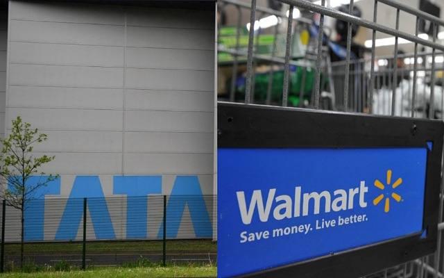 Tata-Walmart deal