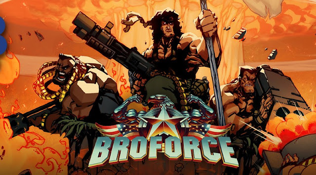 donna rita - sr marido play - broforce